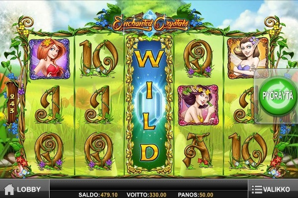 Mobile Casino Example