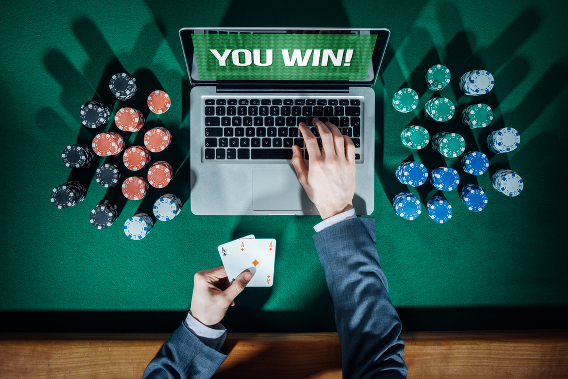 best poker gambling sites